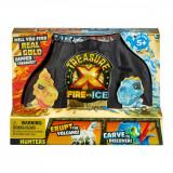 Figurina surpriza Treasure X Foc vs Gheata, S4