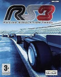 Racing Simulator Three - PC [Second hand], Simulatoare, 3+