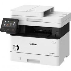 Multifunctionala Canon MF446X, laser, monocrom, format A4, duplex, wireless
