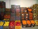 Angajare depozite fructe 1800e