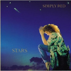 Simply Red Stars (cd)