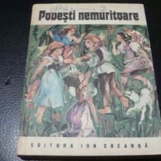 Povesti nemuritoare volumul 17 - ( 1979 )
