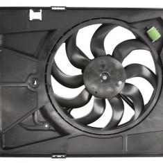 Ventilator radiator CHEVROLET TRAX 1.4 dupa 2012