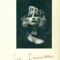 Les Immortelles  - Irina Ionesco - fotografii inedite