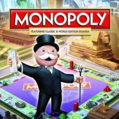 Joc Nintendo Wii Monopoly