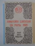 SEMNIFICATIA DUMINICILOR DIN POSTUL MARE VOL. II de PREOT BORIS RADULEANU , 1996