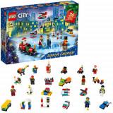 LEGO City Calendar de Craciun 60303