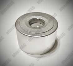 Magnet detasator pentru alarme, taguri STRONG, 15000 Gauss foto
