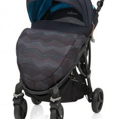 Carucior sport Baby Design Sway 06 Violet 2019