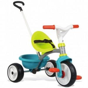 Tricicleta Pentru Copii Smoby Be Move - Blue