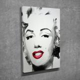 Tablou decorativ, Vega, Canvas 100 procente, lemn 100 procente, 30 x 40 cm, 265VGA1033, Multicolor