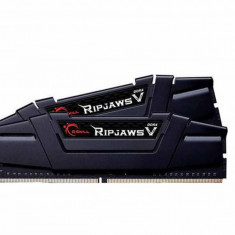 G.Skill RipjawsV DDR4 32GB (2x16GB) 3200MHz CL14 1.35V XMP 2.0