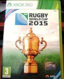 Joc Rugby World cup 2015 Xbox 360, original, alte sute de titluri