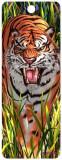Semn de carte 3D - Tiger Trouble