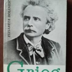 Grieg- Elisabeta Dolinescu
