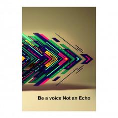 Caiet Echo