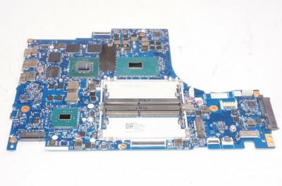 Placa de baza Laptop Lenovo Y520-15IKBN i7-7700HQ GTX 1050 HM175 NM-B191 SH foto
