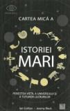 Cartea mica a ISTORIEI mari. Povestea vietii, a Universului si a tuturor lucrurilor/Ian Crofton, Jeremy Black