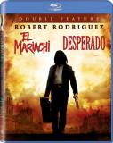 El Mariachi si Desperado (2 filme / Double Feature) - BLU-RAY Mania Film
