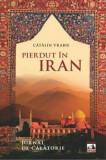 Pierdut in Iran - Jurnal de calatorie/Catalin Vrabie