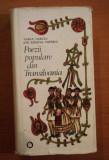 Poezii populare din Transilvania / Vasile Oarcea, Ion Apostol Popescu