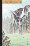 Yosemite Falls, California: A Traveler's Journal