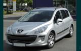 Peugeot 308 SW 1.6, Motorina/Diesel, Break