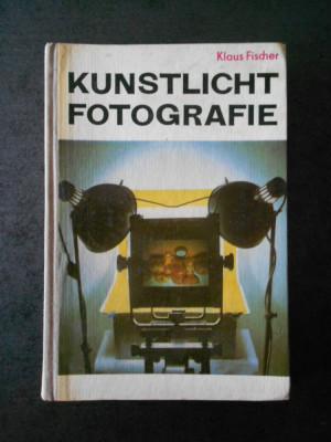 KLAUS FISCHER - KUNSTLICHT FOTOGRAFIE foto