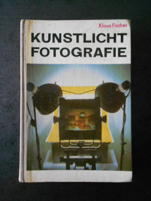KLAUS FISCHER - KUNSTLICHT FOTOGRAFIE