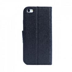 Husa Book iPhone 6/6S Negru
