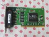 Moxa CP-104UL 4-port RS-232 PCI serial board