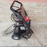 Pompa Aparat Spalat cu Presiune 207bari Motor VAP Benzina