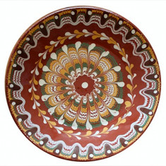 Farfurie ceramica,lut 22cm Devon