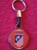 Breloc fotbal - ATLETICO MADRID