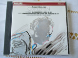 Schumann - Weber - London Symph. Orch, C. Abbado CD Philips COMANDA MIN 100 RON