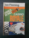 IAN FLEMING - CASINO ROYALE