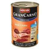 Conservă GranCarno Original Junior Vită + Pui - 400g