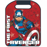 Aparatoare pentru scaun Captain America Eurasia 25462Rosu