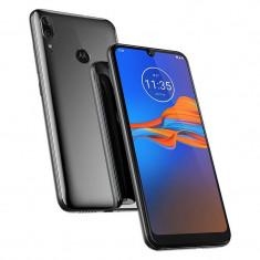 Smartphone Motorola Moto E6 Plus 32GB 2GB RAM Dual Sim 4G Polished Graphite
