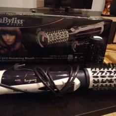Perie rotativa Pro Rotating Brush 800W, BaByliss