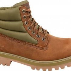 Pantofi de iarna Skechers Sergeants Verno 65838-CDB pentru Barbati