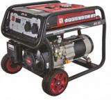 Generator de curent monofazat 4.5kW, Senci SC-5000