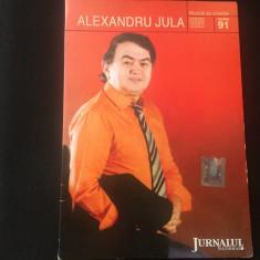 alexandru jula cd disc muzica pop de colectie best compilatie jurnalul national