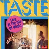 Taste Live Taste (cd)