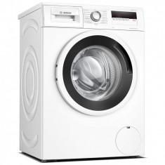 Masina de spalat rufe Bosch WAN28162UA, 7 kg, 1400 RPM, EcoSilence Drive, Super Quick 30, Functie reincarcare