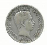 AMS - MONEDA ROMANIA 100 LEI 1932 CAROL II