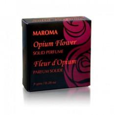 Parfum solid Opium - Maroma