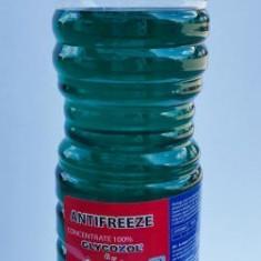 Antigel concentrat Glycoxol verde G27