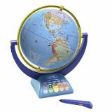 Glob pamantesc interactiv, Geosafari