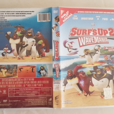 [DVD] Surf's Up 2 - Wave Mania - film original pe DVD DUBLAT RO